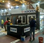 Adopen prefabrication ongoing