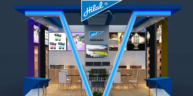 Exhibition Stand Design Kenya : Top exhibitions