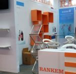 Vision Scientific Custom stand 3