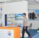 E GINDE CUSTOM STAND - THE BIG 5 CONSTRUCT EAST AFRICA 2019